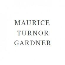 Maurice Turnor Gardner